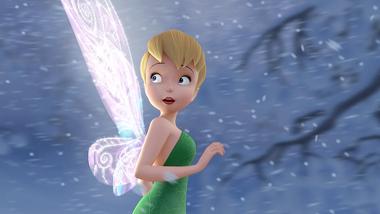Tinker Bell: Het Geheim van de Vleugels - trailer