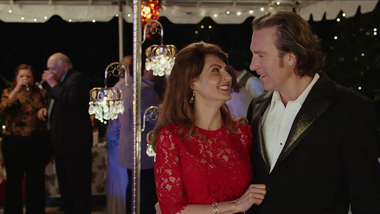 My Big Fat Greek Wedding 2 - trailer