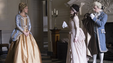 Love And Friendship - trailer