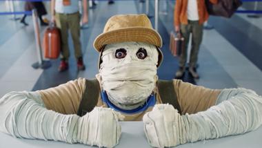 Dummie de Mummie en de Tombe van Achnetoet - trailer
