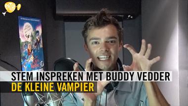 De Kleine Vampier - interview