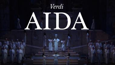 Aida - Verdi (2018)