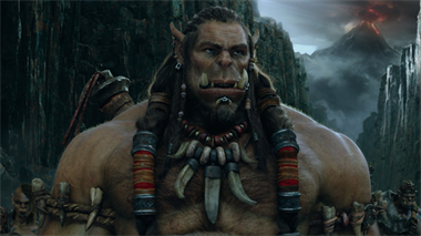 Warcraft: The Beginning - trailer