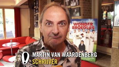 Wonderbroeders - interview