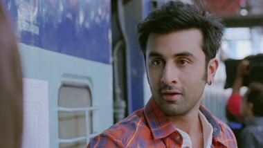Yeh Jawaani Hai Deewani - trailer