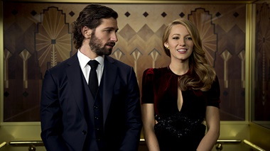Age of Adaline - trailer