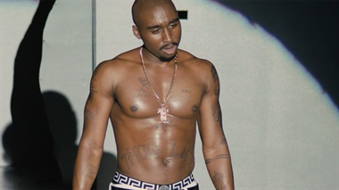 All Eyez On Me - trailer