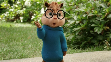 Alvin en de Chipmunks: Roadtrip - trailer 1