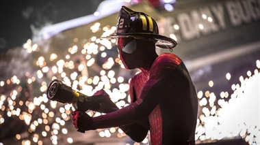 The Amazing Spider-Man 2 - trailer