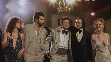 American Hustle - trailer