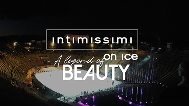 Andrea Bocelli - Intissimi on Ice