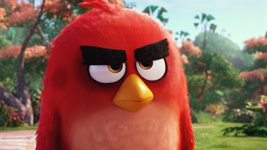 Angry Birds - trailer 1