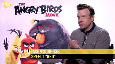 Angry Birds - interview
