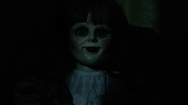 Annabelle: Creation - trailer