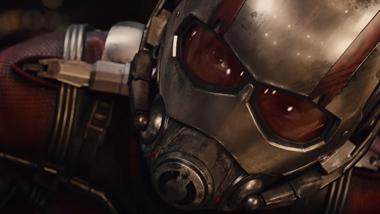 Ant-Man - teaser