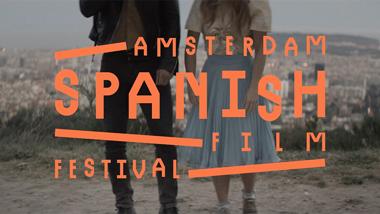 Amsterdam Spanish Film Festival 2015 - trailer