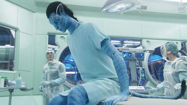 Avatar - trailer