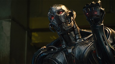 The Avengers: Age of Ultron - extra trailer