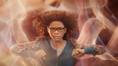A Wrinkle in Time - trailer