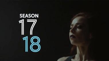 Pathé Ballet - Seizoen 17/18 - trailer
