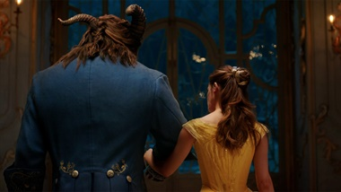 Beauty and the Beast - laatste trailer