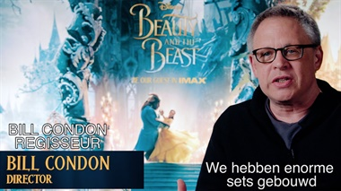 Beauty and the Beast - IMAX aspect ratio featurette