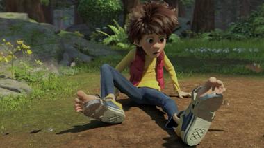Bigfoot Junior - trailer