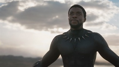 Black Panther - teaser