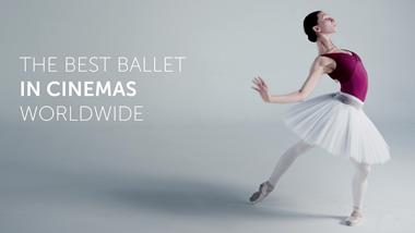 Bolshoi Ballet - trailer