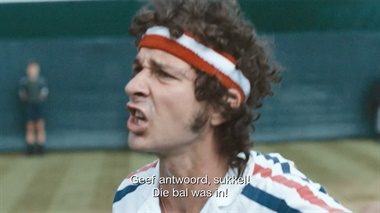 Borg vs McEnroe - trailer