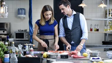 Brasserie Valentijn - Trailer