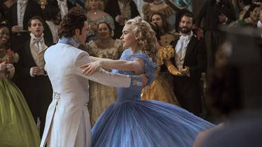Cinderella (NL) - trailer