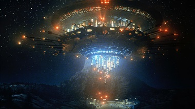 Close Encounters of the Third Kind - trailer