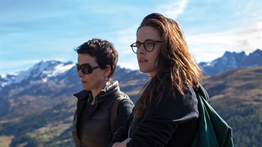 Clouds of Sils Maria - trailer