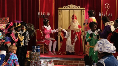 De Club van Sinterklaas & de Pietenschool - trailer