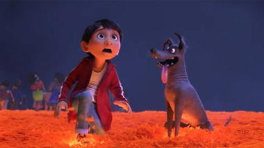 Coco (Nederlandse versie) - trailer