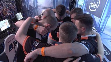 Esports LIVE: ESL Counter-strike Finals - trailer