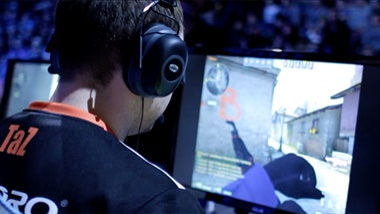 eSports Live: ESL Counter-Strike Finals - trailer 2