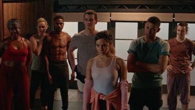 Dance Academy: De Film