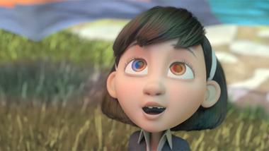 De Kleine Prins - trailer