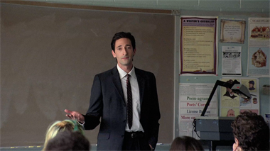 Detachment - trailer
