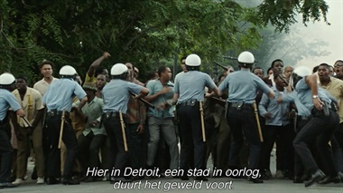 Detroit - trailer