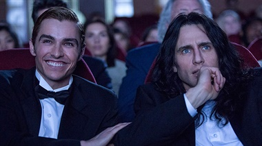 The Disaster Artist - trailer