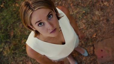 The Divergent Series: Allegiant - trailer 2