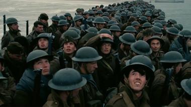 Dunkirk - teaser