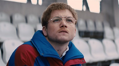 Eddie the Eagle - trailer