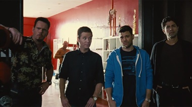 Entourage - trailer
