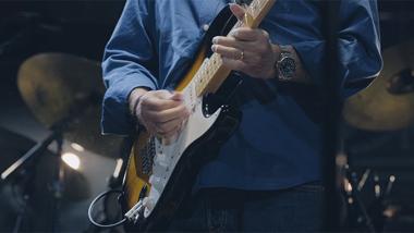 Eric Clapton - trailer