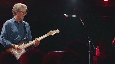 "Eric Clapton - ""Cocaine"" - Live at the Royal Albert Hall"