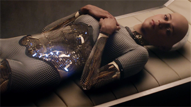 Ex Machina - trailer